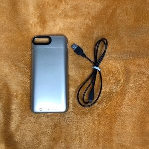iPhone 6, iPhone 6s charging case